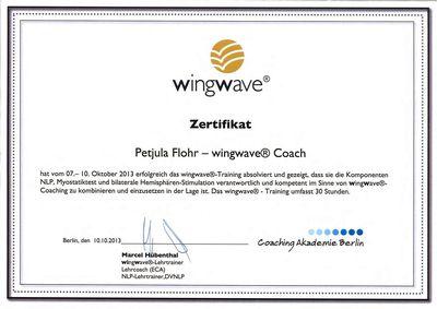 Petjula Flohr Zertifikat-12