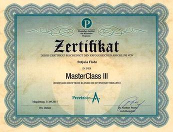 Petjula Flohr Zertifikat-9