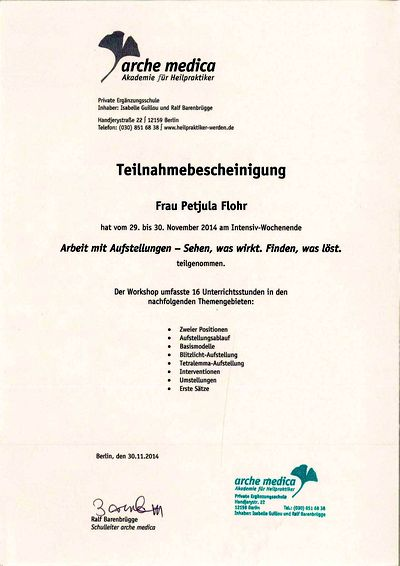 Petjula Flohr Zertifikat-3