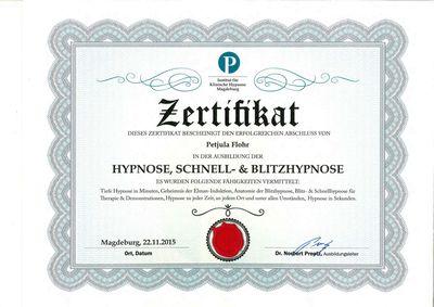Petjula Flohr Zertifikat-13